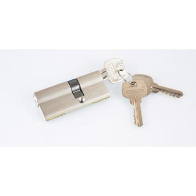 Wkładka patentowa do drzwi technicznych