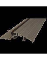 Uniwersalny próg aluminiowy do drzwi o szerokości 90cm