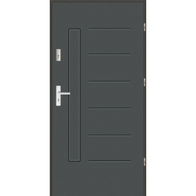 Drzwi LUX GALA 1