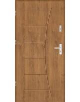 Drzwi wejściowe stalowe model SP 45