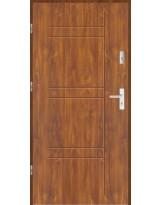 Drzwi wejściowe stalowe model SP 46