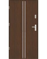 Drzwi wejściowe stalowe model SP AP 3