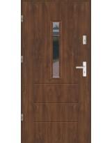 Drzwi wejściowe stalowe model SP WIKI 2