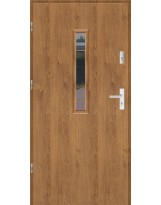 Drzwi wejściowe stalowe model SP PRO 25