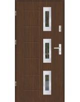 Drzwi SP 55 GALA 128 INOX