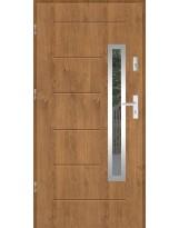 Drzwi SP 55 GALA 81 INOX