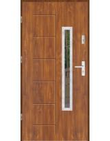 Drzwi SP 55 GALA 176 INOX
