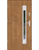 Drzwi SP 55 GALA 23 INOX