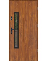 Drzwi LUX GALA 85 BLACK